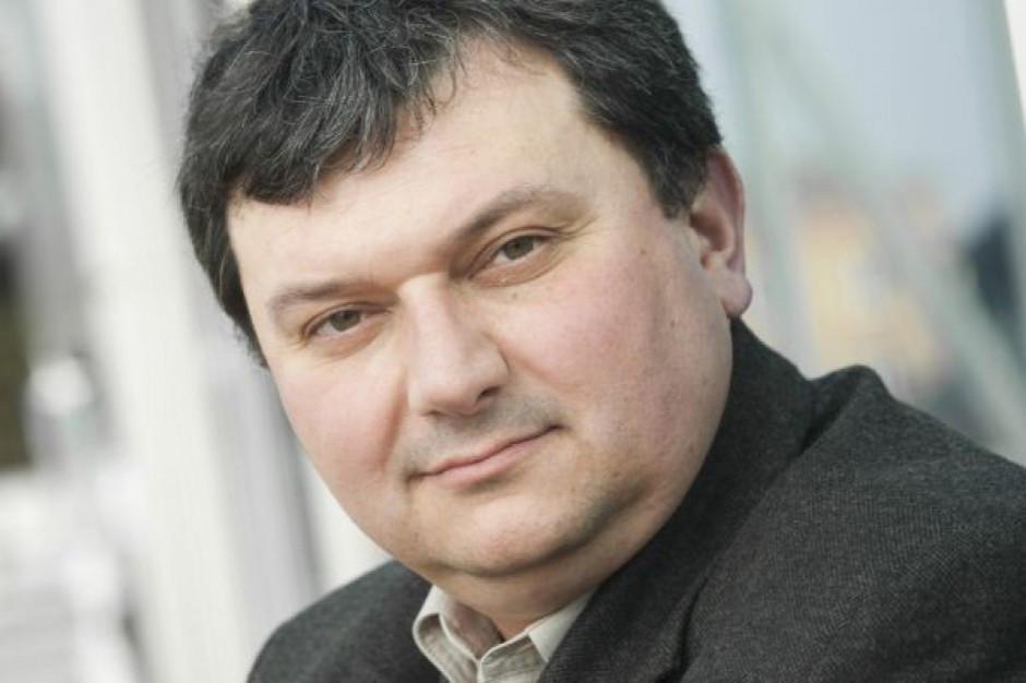 Wojciech Bystroń nie jest już dyrektorem operacyjnym Spar Polska