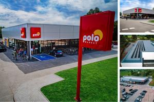 Polomarket rusza z 3. nowymi sklepami na Pomorzu