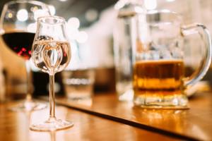 Wojna wódki z piwem z akcyzą w tle