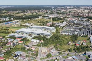 Poczta Polska zatrudni 190 osób w nowej sortowni paczek w Białymstoku