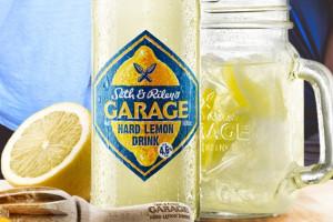 Piwo S&R Garage od Carlsberga rusza z kampanią reklamową