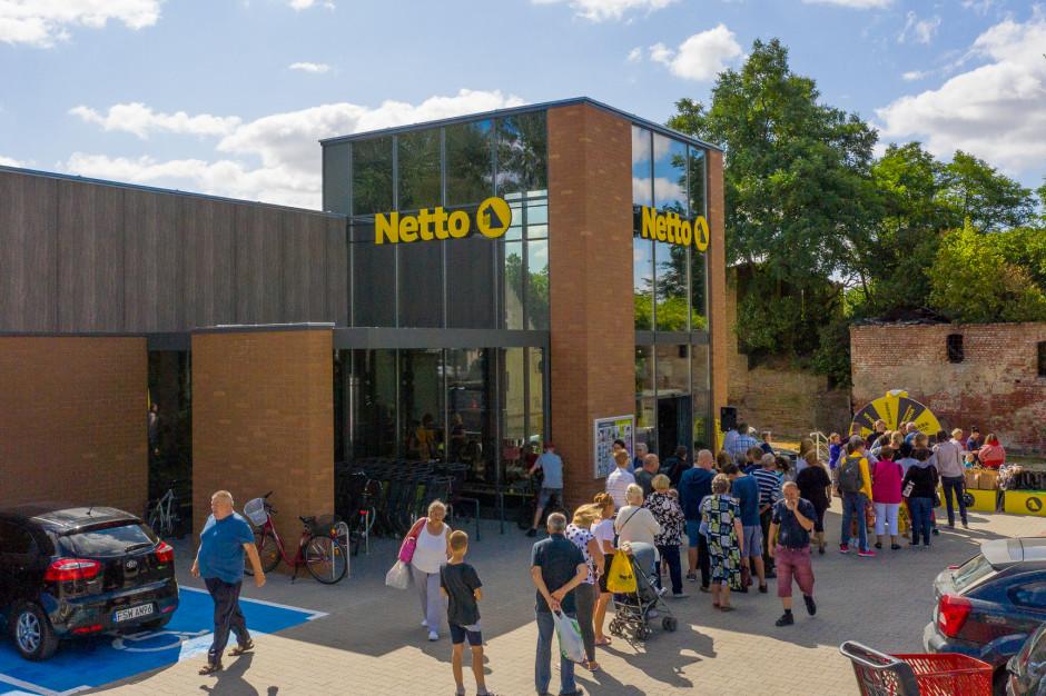 Netto wprowadzi do końca roku koncept 3.0 w 100 sklepach