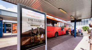Pilsweizer realizuje wakacyjną kampanię OOH