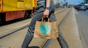 Aplikacja do walki z marnowaniem jedzenia Too Good To Go już w Polsce