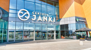 Rozbudowa Centrum Janki dobiega końca