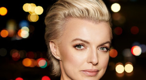 Katarzyna Sokołowska ambasadorką marki L'Oréal