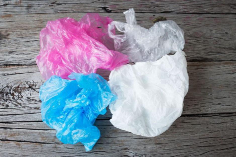 Opłata recyklingowa obejmie wszystkie rodzaje foliówek