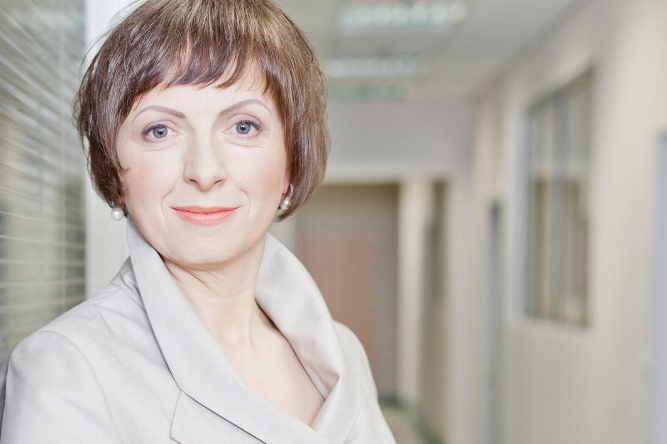 Carrefour Polska z nową wiceprezes