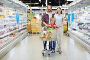 Badanie: Kto decyduje o zakupach w gospodarstwach domowych
