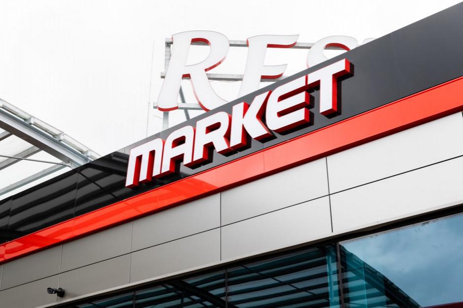 6. całodobowy supermarket Citronexu ruszy we wrześniu