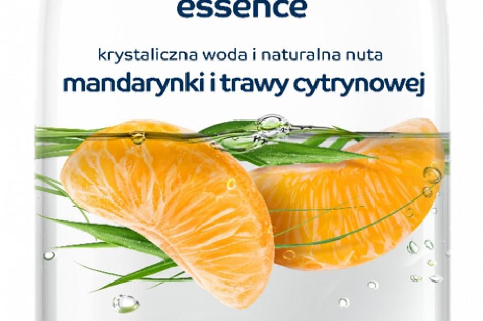 Essence – nowa marka napojów bio w ofercie Żywiec Zdrój