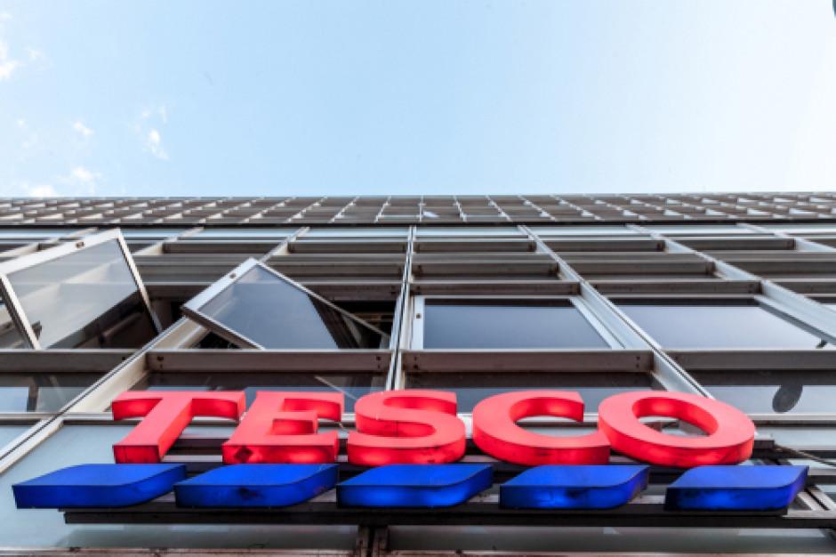 Znamy lokalizacje sprzedanych hipermarketów Tesco w Polsce