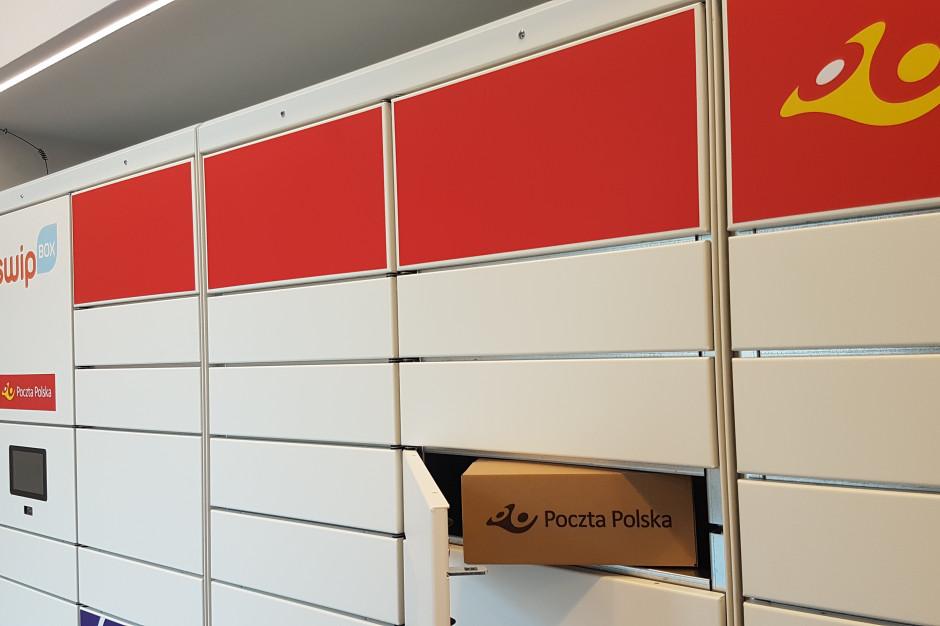 Poczta Polska i SwipBox uruchamiają 200 nowych automatów paczkowych. Połowa stanie w Biedronkach