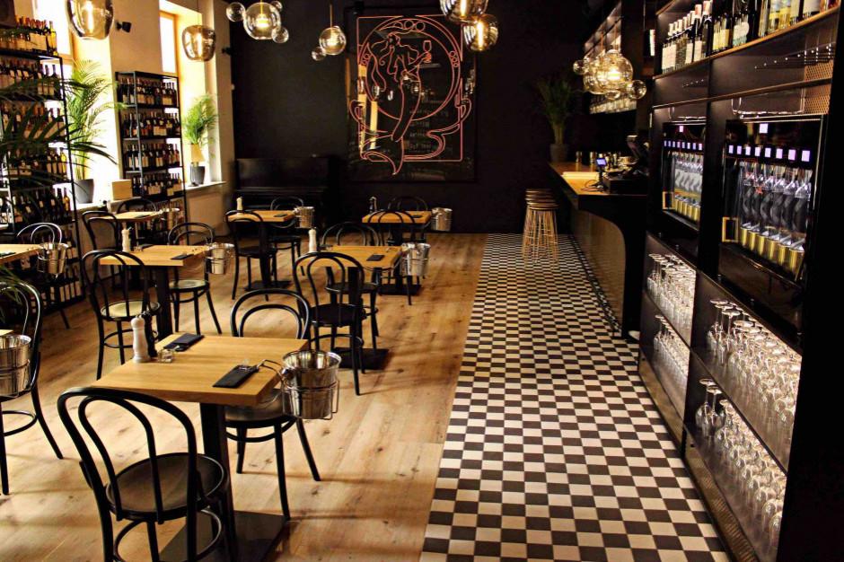 BARaWINO - winny bar Marka Kondrata