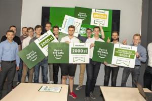 Studenci z Politechniki Wrocławskiej stworzyli dla Żabki system do segmentacji klientów