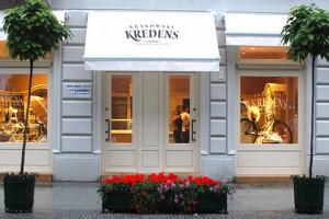 Dziś Krakowski Kredens to 21 sklepów. W szczytowym momencie było ich prawie 50