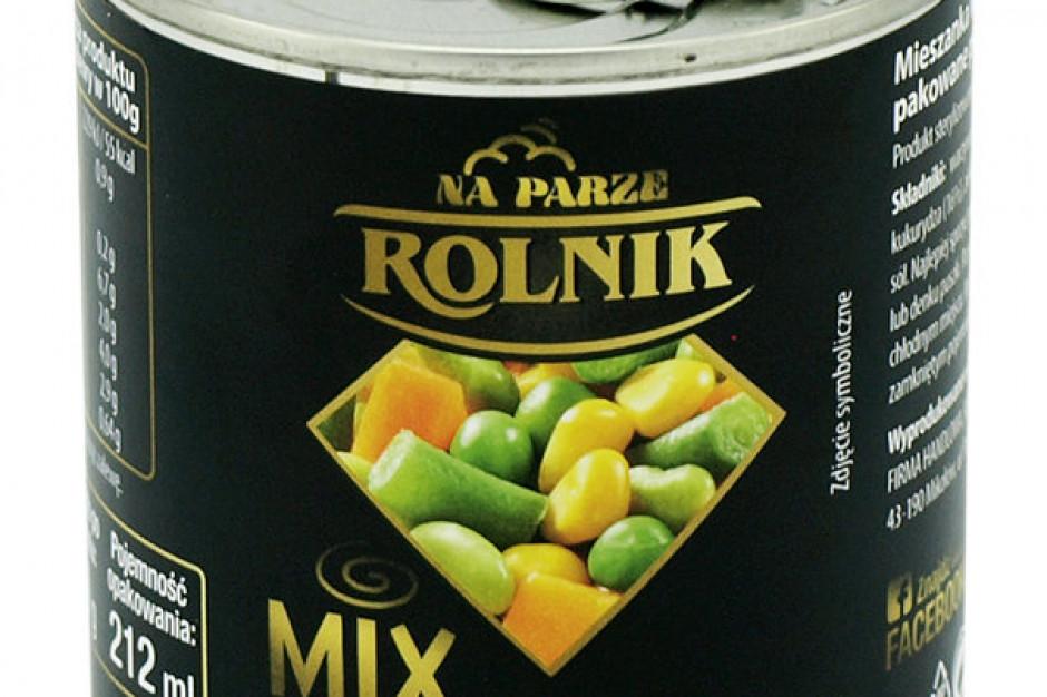 Mix macedoński od marki Rolnik