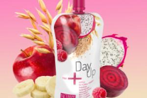 Nowe smaki DayUp Classic