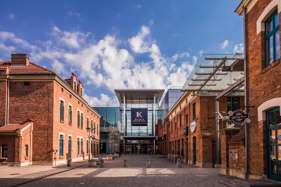 Pierwszy sklep Weekday w Polsce pojawi się w Galerii Kazimierz