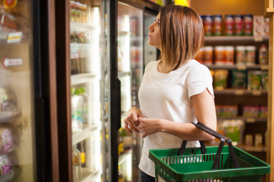 W czerwcu średnia wartość zakupów w sklepach małoformatowych to 14,69 zł