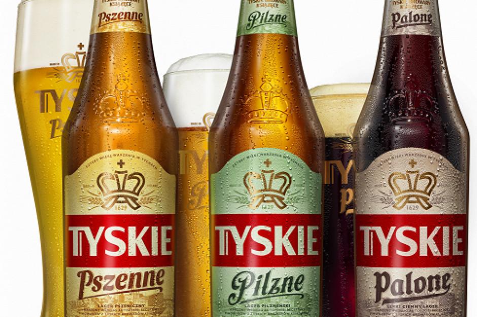 Trzy piwne nowości od marki Tyskie