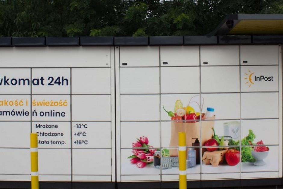 InPost: Lodówkomaty mogą być niedługo dostępne w całej Polsce