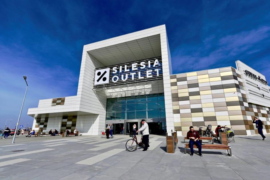 Nowi najemcy w Silesia Outlet