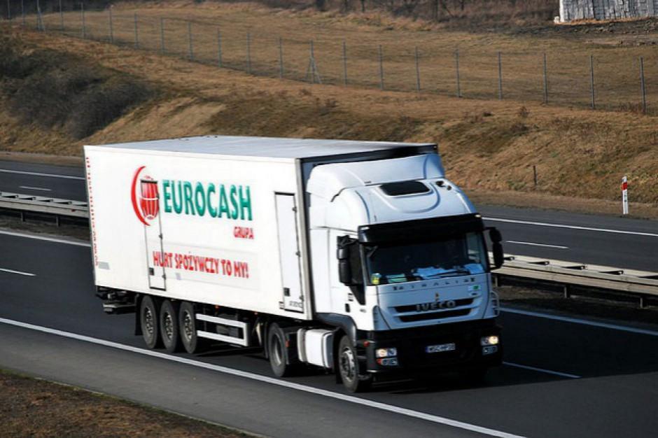 Eurocash zwiększył udział w rynku dystrybucji, eurocash.pl ze sprzedażą na poziomie 3,4 mld zł