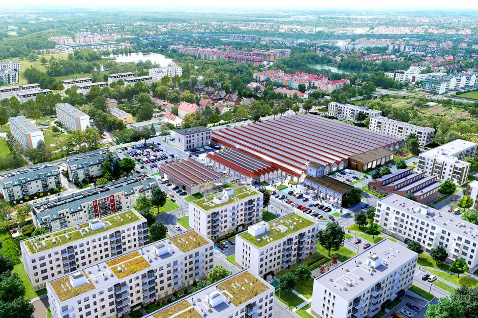We Wrocławiu powstanie centrum handlowe Centrum Stabłowicka