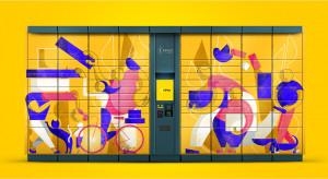 InPost postawi 100 designerskich paczkomatów