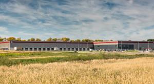 P3 rozbudowuje centralną sortownię dla InPost w parku w Piotrkowie