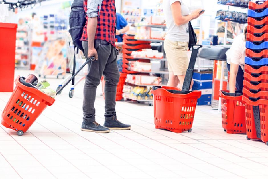 Polska firm stworzyła system, który ma rozładować kolejki w sklepie