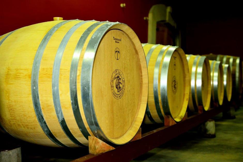 Eurocash podpisał umowę z winiarnią produkującą wino Sophia