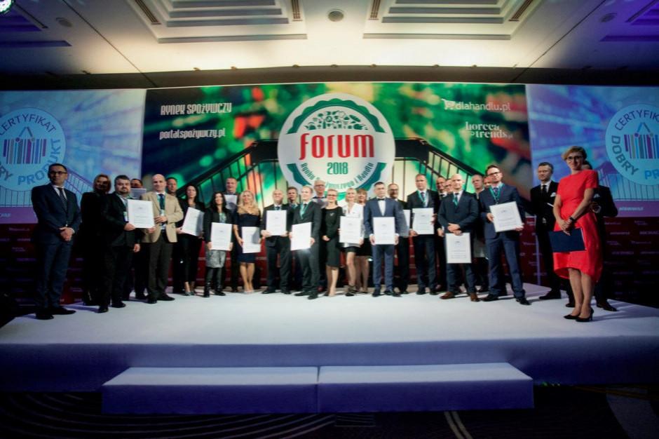 Trwa nabór do konkursów towarzyszących Forum Rynku Spożywczego i Handlu 2019