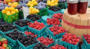 Bronisze: Problemy z podażą warzyw i owoców