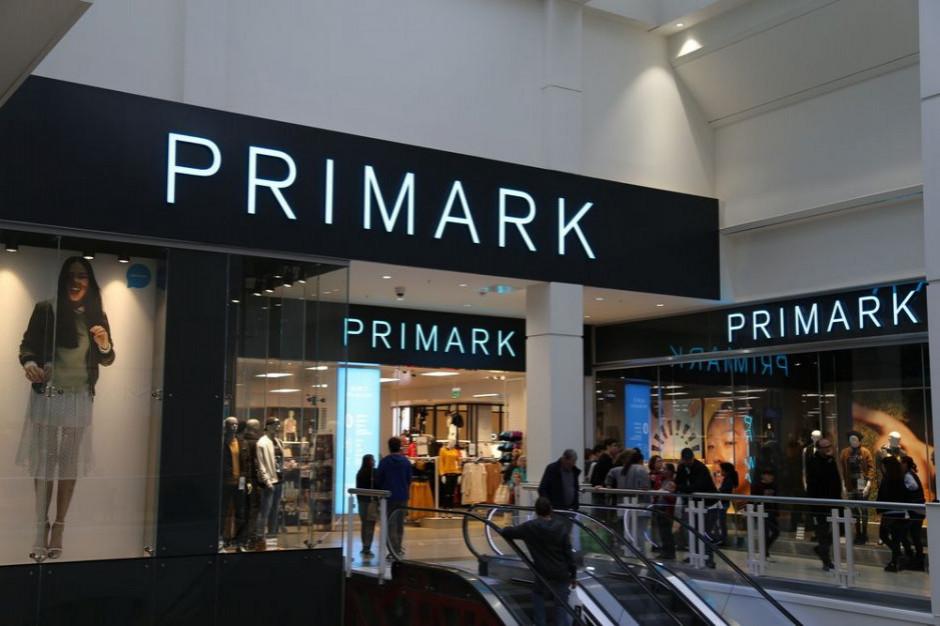 Cresa będzie szukać lokali dla sieci Primark