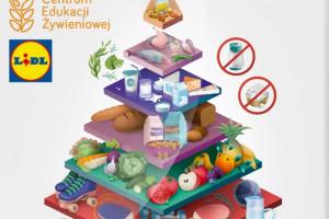 Lidl uczy Polaków zasad żywienia: mniej mięsa i tłuszczów zwierzęcych
