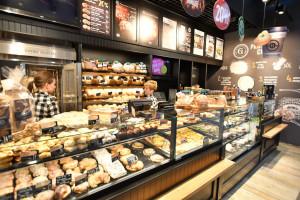 Galeria Solna z piekarnią Grochola Prawdziwy Chleb