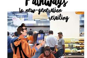 Auchan: Nasza firma się zmienia, ludzie mogą zaufać marce
