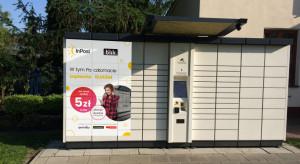 Firma logistyczna Geis wycofuje się z Polski. Klientów i pracowników przejmuje InPost