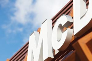 Ruszyła pierwsza restauracja McDonald's w Augustowie