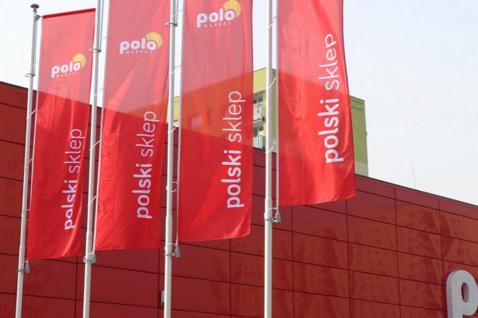 Polomarket próbuje dobić do 2 mld zł przychodów