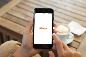 Allegro startuje z serwisem dla osób prywatnych Allegro Lokalnie