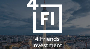 4 Friends Investment - oto holding, który kupuje sklepy Tesco w Polsce
