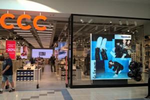 CCC zwiększyło sprzedaż w II kw. ale zysk netto mocno spadł