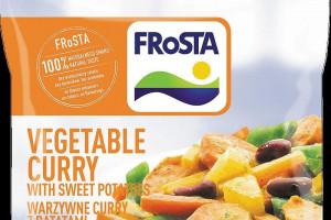Nowe danie wegańskie od firmy FRoSTA