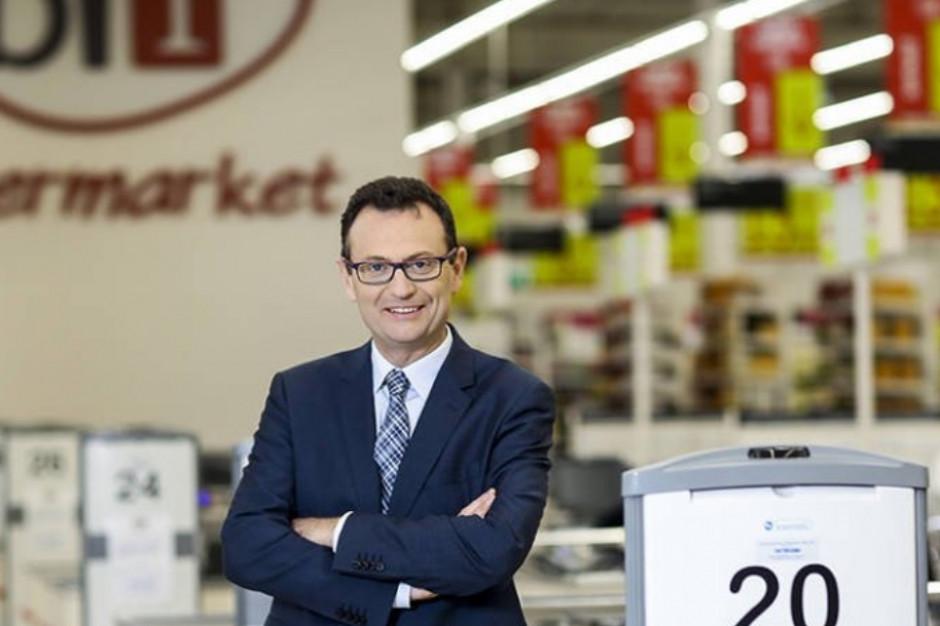 Schiever otworzył przy hipermarkecie bi1 wypożyczalnię sprzętów i samochodów
