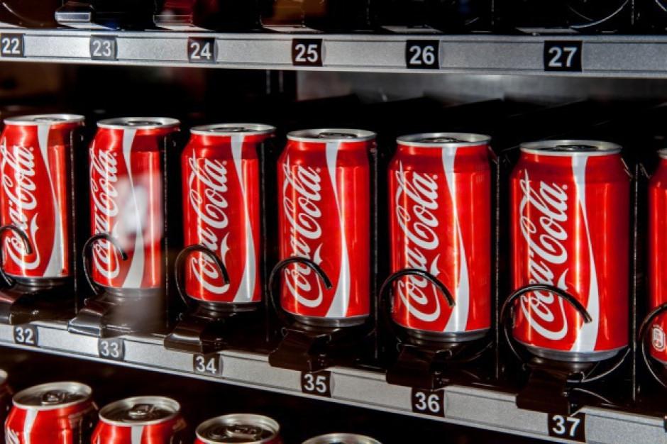 Jaak Mikkel: 74 gr z każdej złotówki wydanej na produkty Coca-Cola zostaje w Polsce