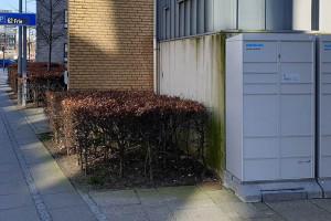 SwipBox Infinity - nowe urządzenia już wkrótce w Warszawie