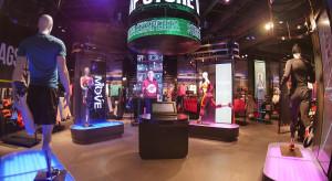 Najnowocześniejszy sklep 4F rusza w warszawskiej Arkadii